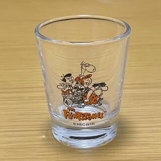Disney - 原始家族フリントストーン ショットグラス