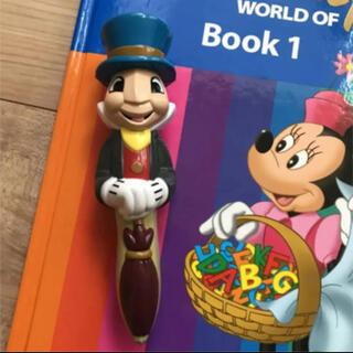 Disney - DWE ディズニー英語システム ライトライトペン ライライペン ミッキー