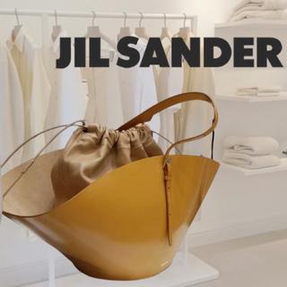 Jil Sander - JIL SANDER ジルサンダー sombrero small 新品未使用