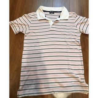 タケオキクチ(TAKEO KIKUCHI)のタケオキクチ ポロシャツ(ポロシャツ)