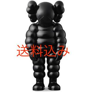 ユニクロ(UNIQLO)のKAWS TOKYO FIRST  KAWS WHAT PARTY BLACK(その他)