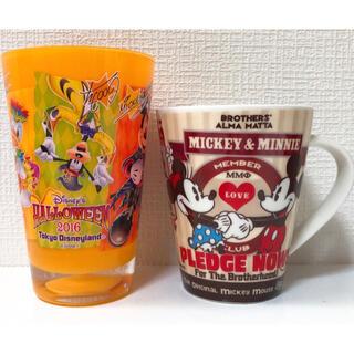 Disney - ディズニー マグカップ コップ