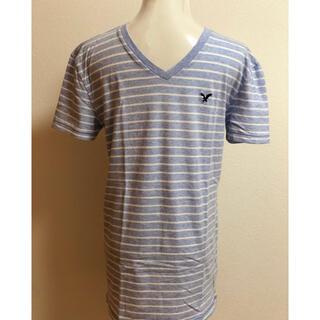 アメリカンイーグル(American Eagle)のアメリカンイーグル Tシャツ 古着(Tシャツ/カットソー(半袖/袖なし))