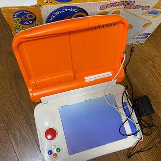 セガ(SEGA)のキッズコンピュータ・ピコ(家庭用ゲーム機本体)