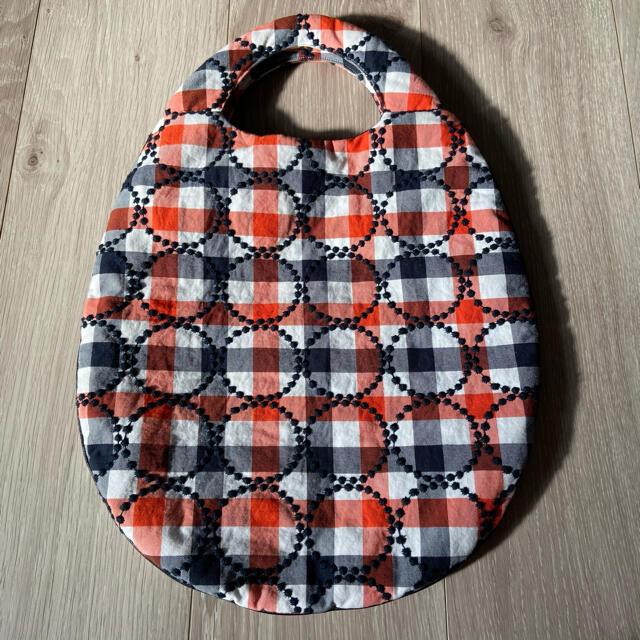 mina perhonen(ミナペルホネン)のお値下げ!ミナペルホネン エッグバッグ タンバリン レディースのバッグ(トートバッグ)の商品写真