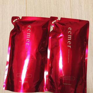 ナリス化粧品 - ナリス化粧品 エクメール ヘアシャンプー ✖️ 2