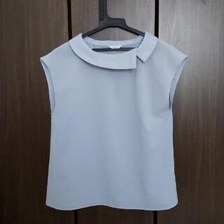 テチチ(Techichi)のTe chichi フレンチスリーブブラウス(シャツ/ブラウス(半袖/袖なし))