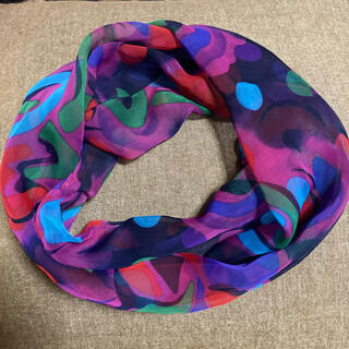 ループスカーフ(バンダナ/スカーフ)