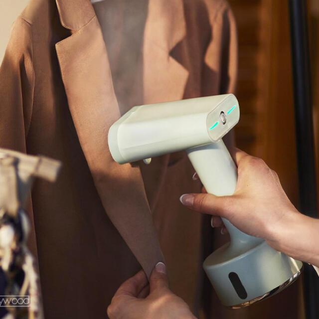 (未開封)BRUNO スタンディングハンディスチーマー スマホ/家電/カメラの生活家電(アイロン)の商品写真