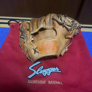 久保田スラッガー - スラッガー 硬式内野手用 SB46本多モデル