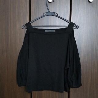 スピックアンドスパン(Spick and Span)のspick&span カットソー(Tシャツ/カットソー(半袖/袖なし))