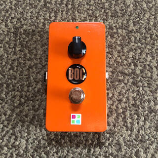 Pedal diggers Blood Orange Compressor(エフェクター)