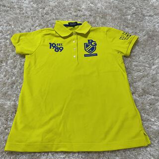 PEARLY GATES - 新品 パーリーゲイツ ポロシャツ レディース