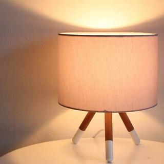 MUJI (無印良品) - LEDテーブルライト 韓国風インテリア