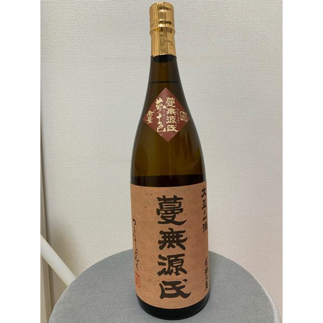 国分酒造 芋 1800ml  蔓無源氏 1800ml 2本セット 食品/飲料/酒の酒(焼酎)の商品写真