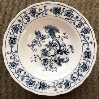 ニッコー(NIKKO)のニッコー ミングトゥリー 23cmスープ皿 2枚(食器)