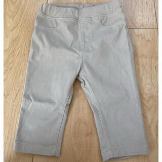 ムジルシリョウヒン(MUJI (無印良品))の無印 パンツ 90(パンツ/スパッツ)