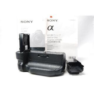 ソニー(SONY)のSONY VG-C2EM 縦位置グリップ(その他)