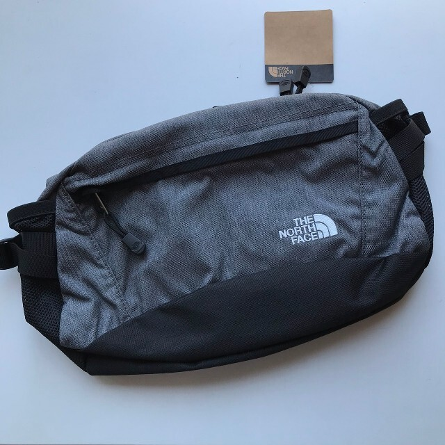 THE NORTH FACE(ザノースフェイス)のノースフェイス ウエストバッグ クラシックカンガ レディースのバッグ(ボディバッグ/ウエストポーチ)の商品写真