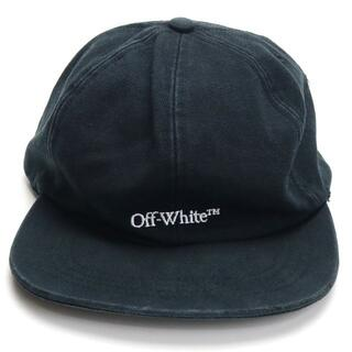 OFF-WHITE - 【新品】Off-White メンズ-帽子 キャップ