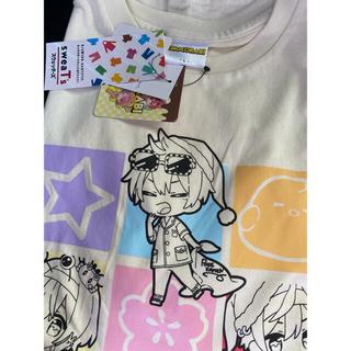 シマムラ(しまむら)のしまむら ちょこらび Tシャツ(Tシャツ/カットソー(半袖/袖なし))
