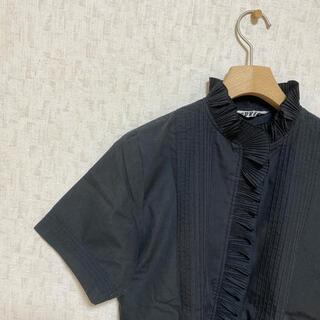 サンタモニカ(Santa Monica)のvintage blouse(シャツ/ブラウス(半袖/袖なし))