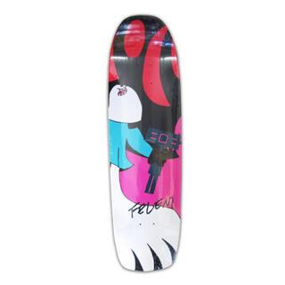 シュプリーム(Supreme)のSKOLOCT スケートボード(スケートボード)