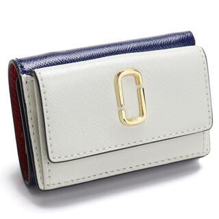 マークジェイコブス(MARC JACOBS)の新品 MARC JACOBS マーク・ジェイコブス 3つ折り財布 (財布)
