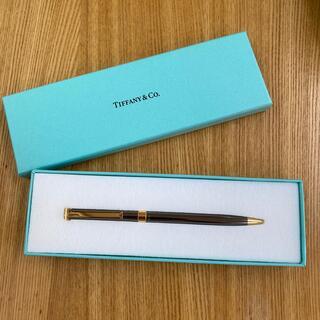ティファニー(Tiffany & Co.)のティファニー ボールペン(ペン/マーカー)