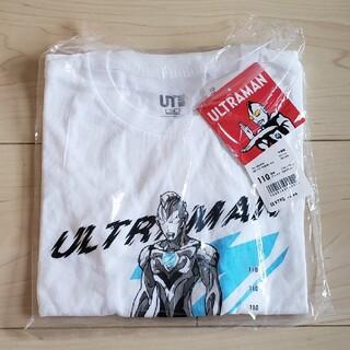 UNIQLO - ウルトラマン×ユニクロ 半袖Tシャツ 110