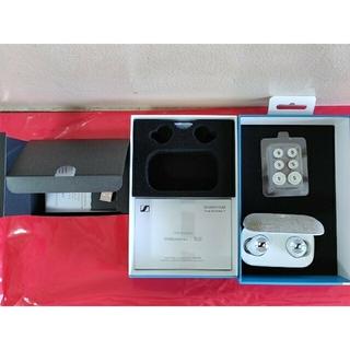 SENNHEISER - ゼンハイザーSENNHEISER MOMENTUM True Wireless2