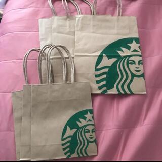 Starbucks Coffee - スタバ ショップ袋