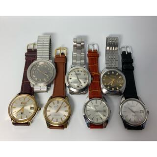 SEIKO - セイコー シチズン アンティーク腕時計 セット