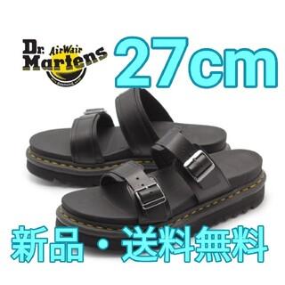 Dr.Martens - DR. MARTINS サンダル マイルス MYLES UK8.0(27cm)