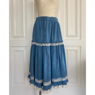 Gucci - グッチ スカート