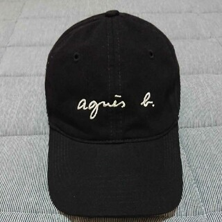 agnes b. - agnes b. アニエスベー 帽子 キャップ