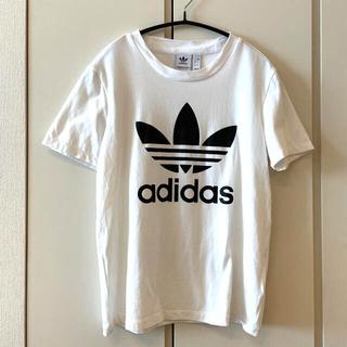 adidas - adidas originals Tシャツ TREFOIL TEE テレフォイル