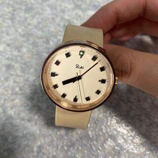 アルバ(ALBA)のセイコー アルバ リキ riki(腕時計)