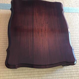 カリモクカグ(カリモク家具)のカリモク 家具 机 ローテーブル(ローテーブル)
