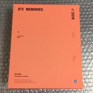 防弾少年団(BTS) - BTS MEMORIES 2019 Blu-ray 日本語字幕付き 未再生品
