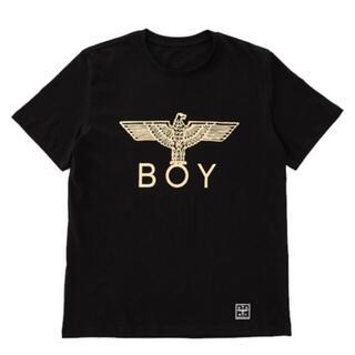 ボーイロンドン(Boy London)のBOY LONDON シャツ(Tシャツ/カットソー(半袖/袖なし))