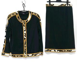 レオナール(LEONARD)のレオナール スカートスーツ サイズLL(スーツ)