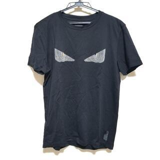 フェンディ(FENDI)のフェンディ 半袖Tシャツ サイズS メンズ(Tシャツ/カットソー(半袖/袖なし))