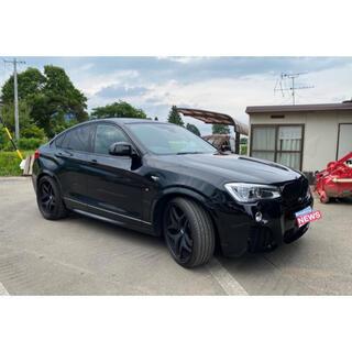 BMW - BMW X4 xDrive 35i Mスポーツ