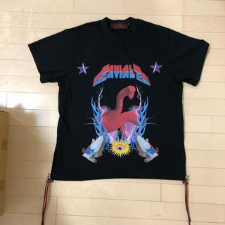 GIVENCHY - 新品 CAVIALE カビアーレ Tシャツ 定価41800円