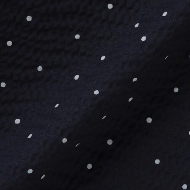 petit main(プティマイン)の新品 petit main BIG衿ワンピース100 キッズ/ベビー/マタニティのキッズ服女の子用(90cm~)(ワンピース)の商品写真