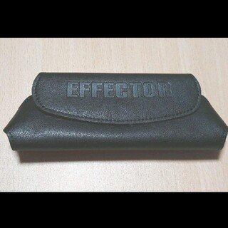 EFFECTOR - エフェクター メガネケース