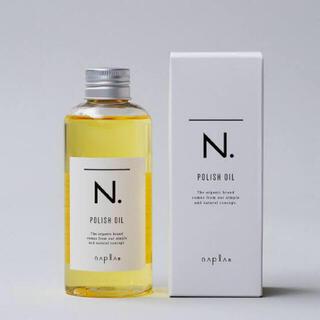 NAPUR - N.ポリッシュオイル エヌドット