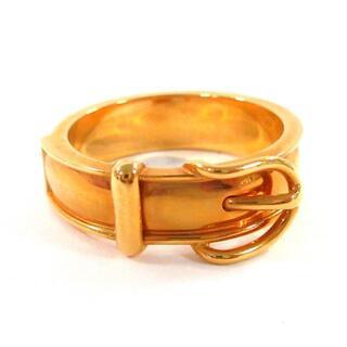 エルメス(Hermes)のエルメス リング美品  ブックルセリエ(リング(指輪))