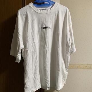 CONVERSE - converseのTシャツ